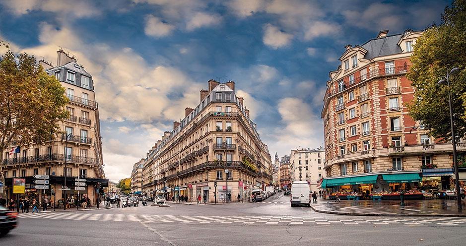 Imagem E4007 (BR)-Londres, Paris e Itália (Avião)