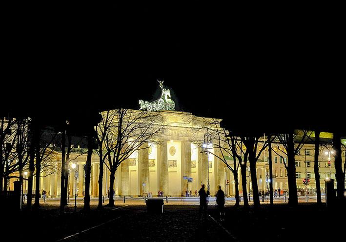 Imagem E4014.1-París, Berlín y Polonia + Ext. Budapest