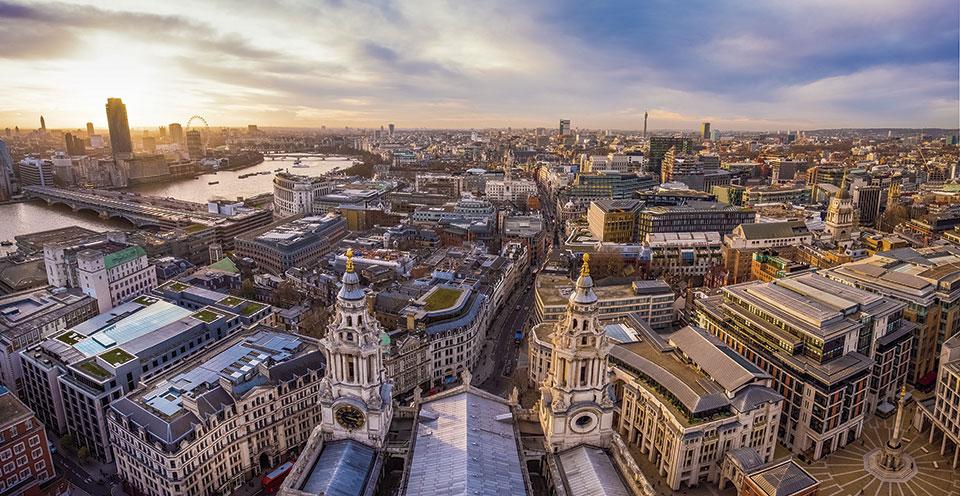 Imagem E4030-Londres y París (Dos Capitales II)