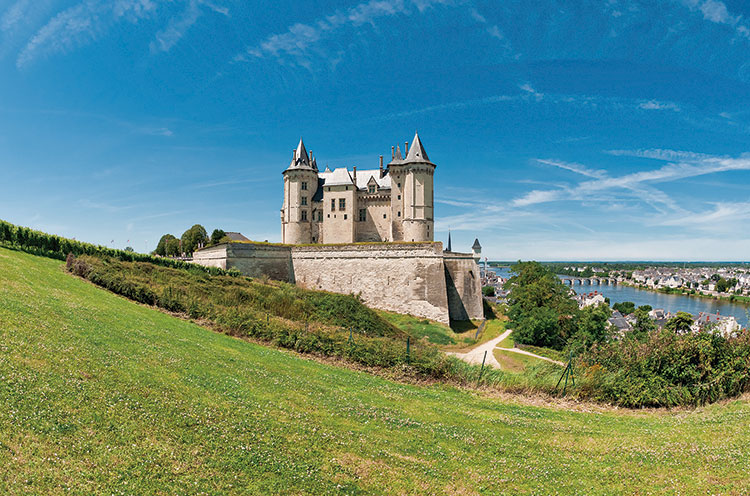 Imagem E4031.1-Normandía y Castillos del Loira con Madrid