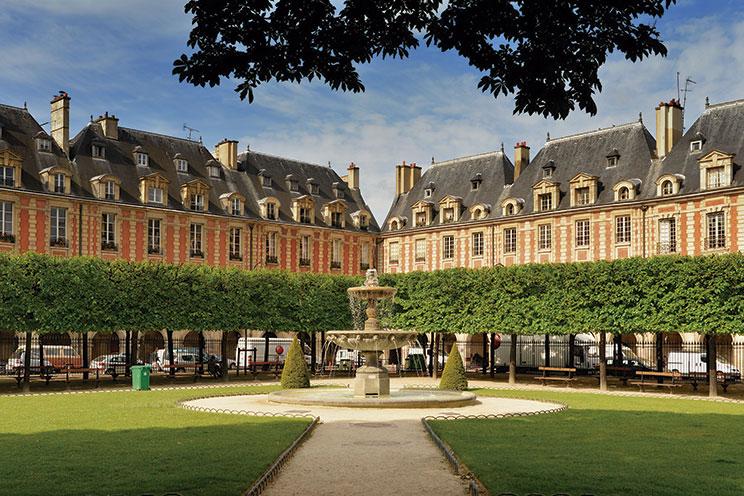 Imagem E4050.2-París y las Capitales Imperiales (Parcial Par-Prg)