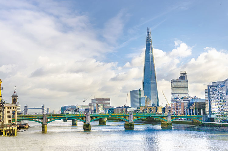 Imagem E4051-Londres, Ámsterdam y Capitales Imperiales