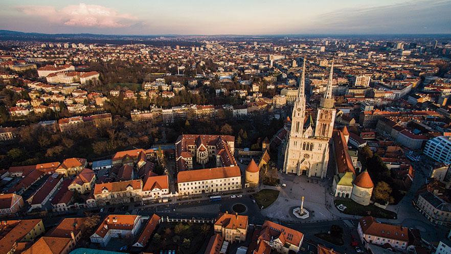 Imagem E4056-Croacia y Eslovenia