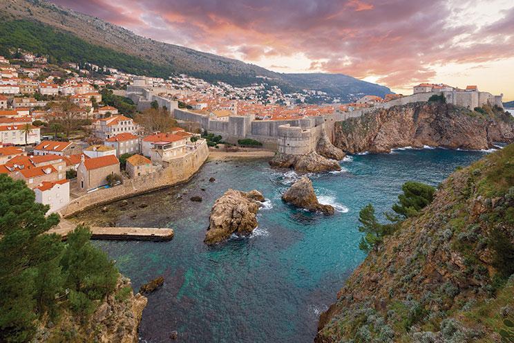 Imagem E4169 (BR)-Croácia e Itália Express (Avião)