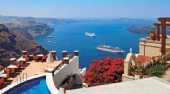 Imagem Descubriendo el Egeo - Hotel Cat. ´P´ + Cabina SJ