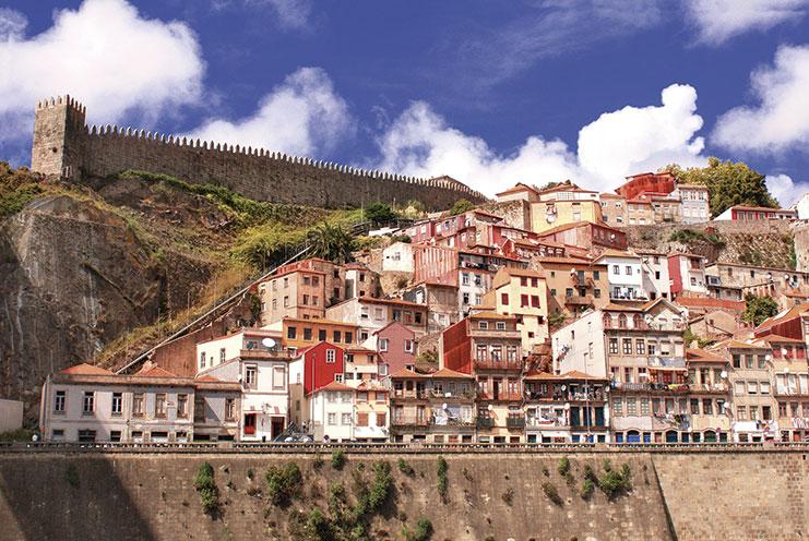 Imagem S5011 - Las 7 Maravillas de Portugal