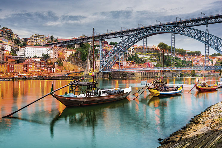 Imagem S5013 - Portugal y España