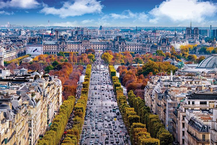 Imagem S5016.2-Madrid, Londres y París (Tres Capitales II) (Parcial Mad-Lon)