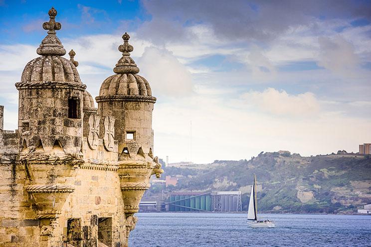 Imagem S5020 - Lisboa y Grandes Ciudades de España