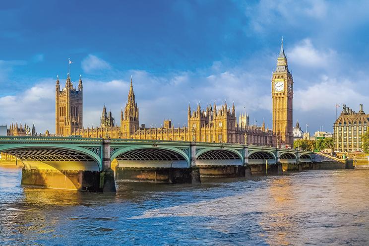 Londres, París e Italia + Ext. Costa Amalfitana (E4008.2) - 2019/2020