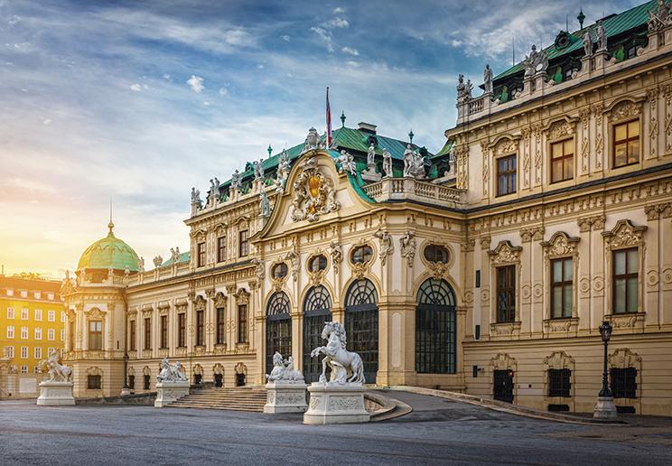 Londres, Paris e a Rota Imperial (Parcial Par-Rom) + Ext. Costa Amalfitana (E4057.3) - 2019/2020
