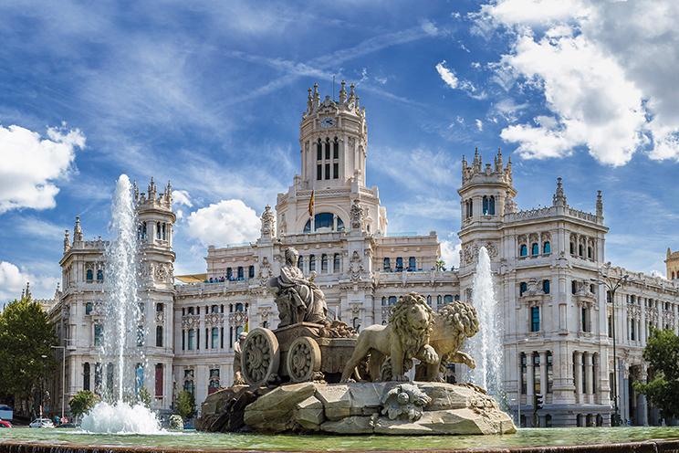 Europa de Ouro + Ext. Costa Azul e Espanha (E4062.1) - 2019/2020