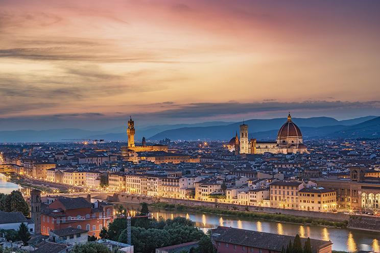 Alpes e Danúbio com Itália Imperial + Ext. Costa Azul e Espanha (E4127.1) - 2019/2020
