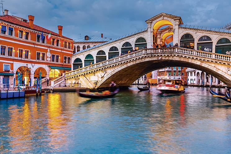 Itália Nel Cuore e Paris (E4177) - 2019/2020