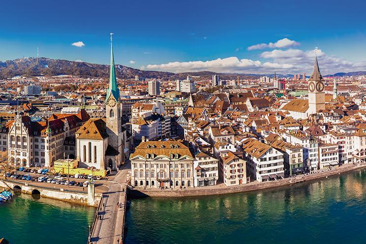 Itália Nel Cuore com Paris, Suíça e Áustria (E4179) - 2019/2020