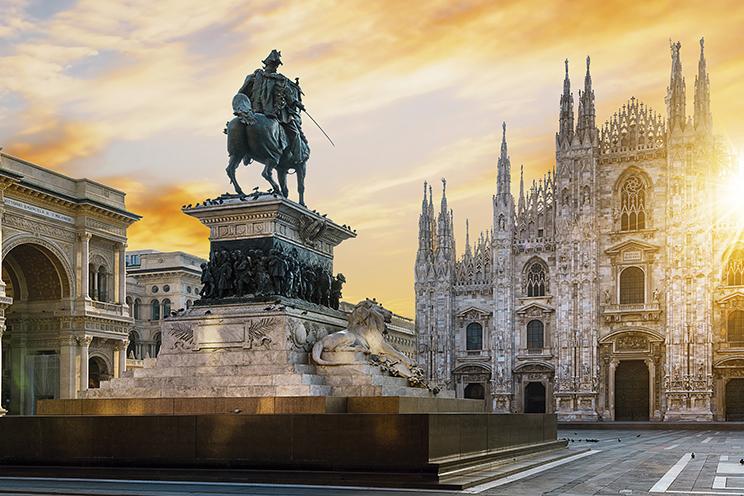Itália dei Fiori (E4208) - 2019/2020
