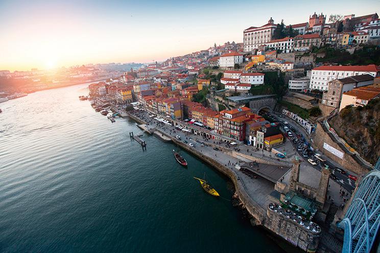 Portugal ao Completo com Santiago (S5008) - 2019/2020
